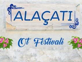 10. Alaçatı Ot Festivali